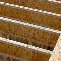 Anthony Forest Products - I-Joists