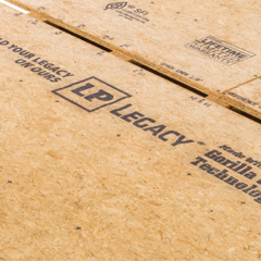 Louisiana-Pacific - LP® TopNotch® Sub-Flooring