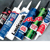 UGL - Caulks & Sealants